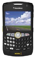 Blackberry Curve 8350 (8350i)