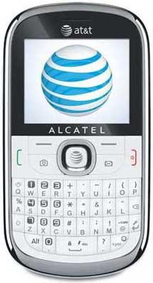 Alcatel 871a