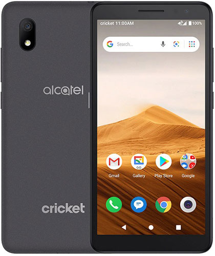 Alcatel Apprise