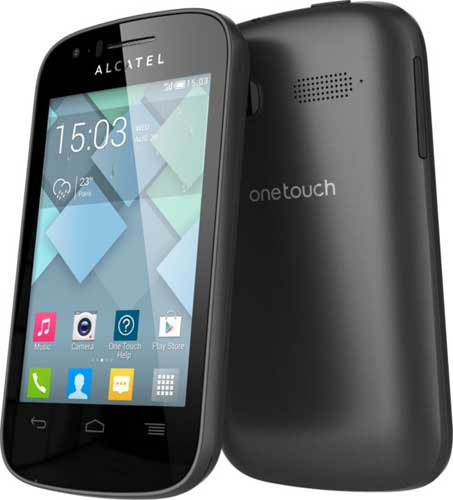 Alcatel OneTouch C1