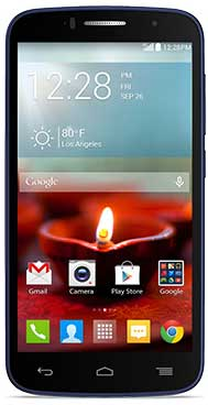 Alcatel OneTouch Fierce 2