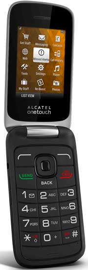 Alcatel OneTouch Speakeasy