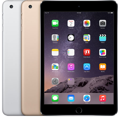 Apple iPad Mini 3rd Gen