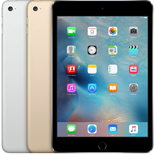 Apple iPad Mini 4th Gen