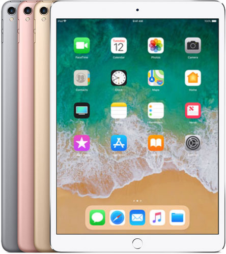 Apple iPad Pro 10.5in