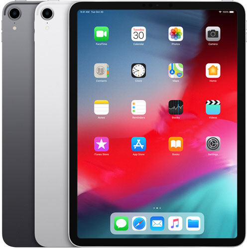 Apple iPad Pro 11in