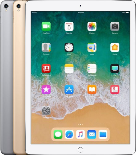 Apple iPad Pro 12.9in 2nd