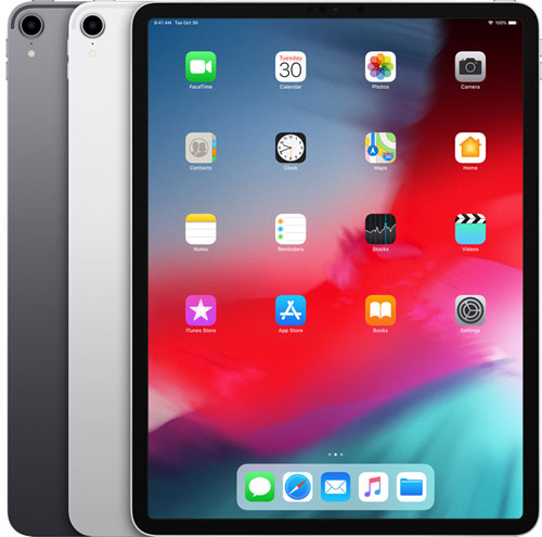 Apple iPad Pro 12.9in 3rd