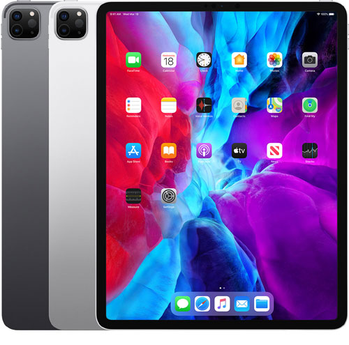 Apple iPad Pro 12.9in 4th