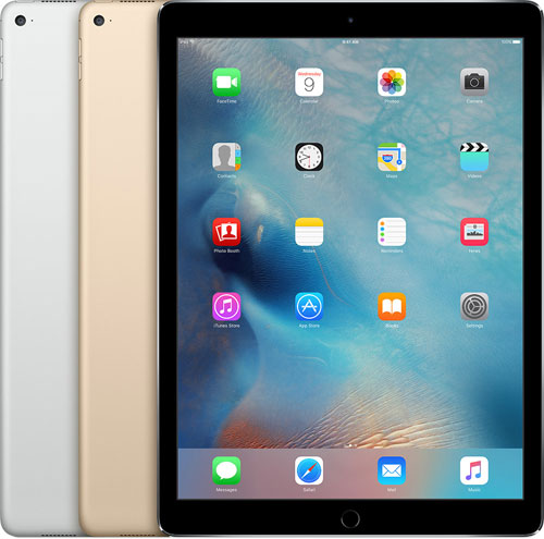 Apple iPad Pro 12.9in