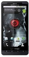 Motorola Droid X (Droid Xtreme)