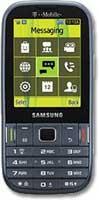 Samsung Gravity TXT