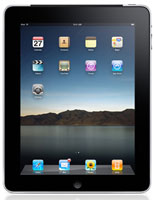 Apple iPad 4th Gen