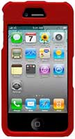 Apple iPhone 4 With Skin