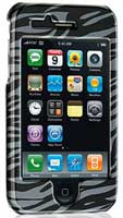 Apple iPhone 3gS With Skin
