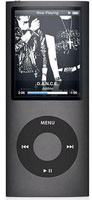 Apple iPod Nano 4g (Chromatic)