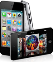 Apple iPod Touch 4th