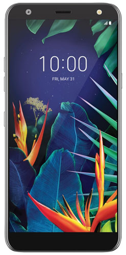 LG K40 Picture