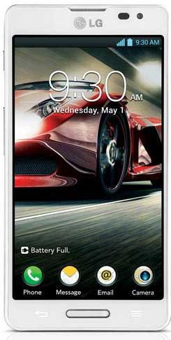 LG Optimus F7 Picture
