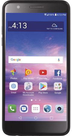 LG Premiere Pro LTE