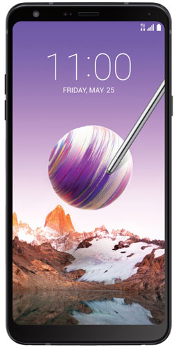 LG Stylo 4 Picture