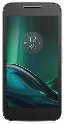 Motorola Moto G4 Play Picture