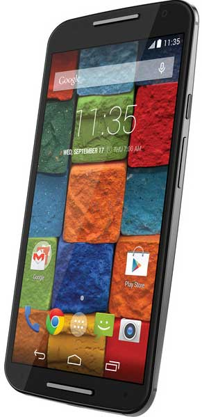 Motorola Moto X 2nd Gen Picture