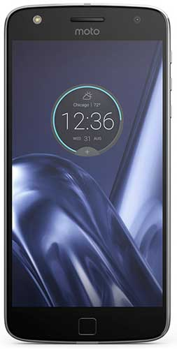 Motorola Moto Z Play Droid Picture