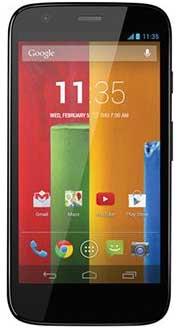 Motorola Moto E GSM