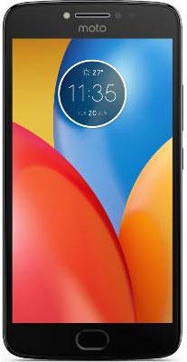 Motorola Moto E4 Picture