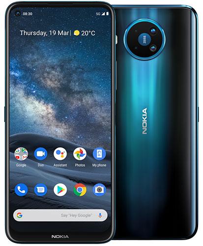 Nokia 8V 5G