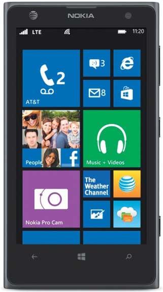 Nokia Lumia 1020 Picture