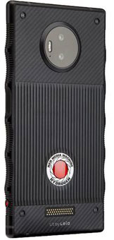 Red Hydrogen One Picture