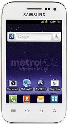 Samsung Admire 4G