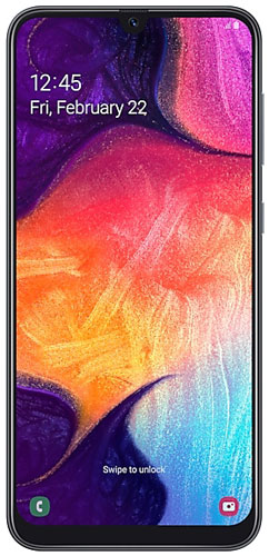 Samsung Galaxy A50 Picture