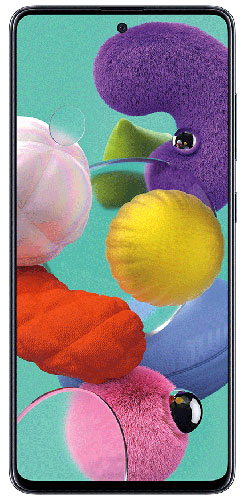 Samsung Galaxy A51 LTE Picture