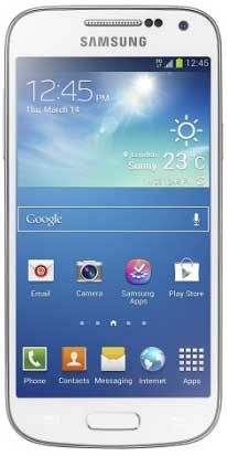 Samsung Galaxy S4 (Mini)