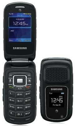 Samsung Rugby 4