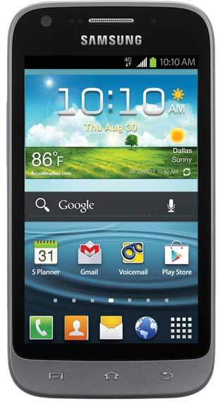 Samsung Victory 4G LTE