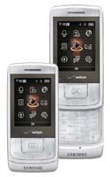 Samsung Sway (u650)
