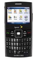 Samsung Ace (SPH-i325)