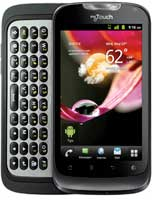 Huawei MyTouch Q Picture