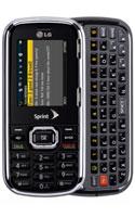 LG Rumor2 (UX-265 Banter)