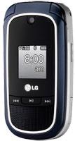 LG VX8360 (VX-8360) Picture