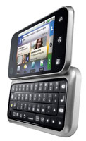 Motorola BackFlip (MB300) Picture