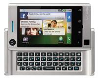 Motorola Devour (a555)