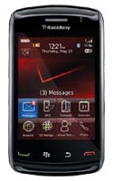 Blackberry Storm2 (9550)