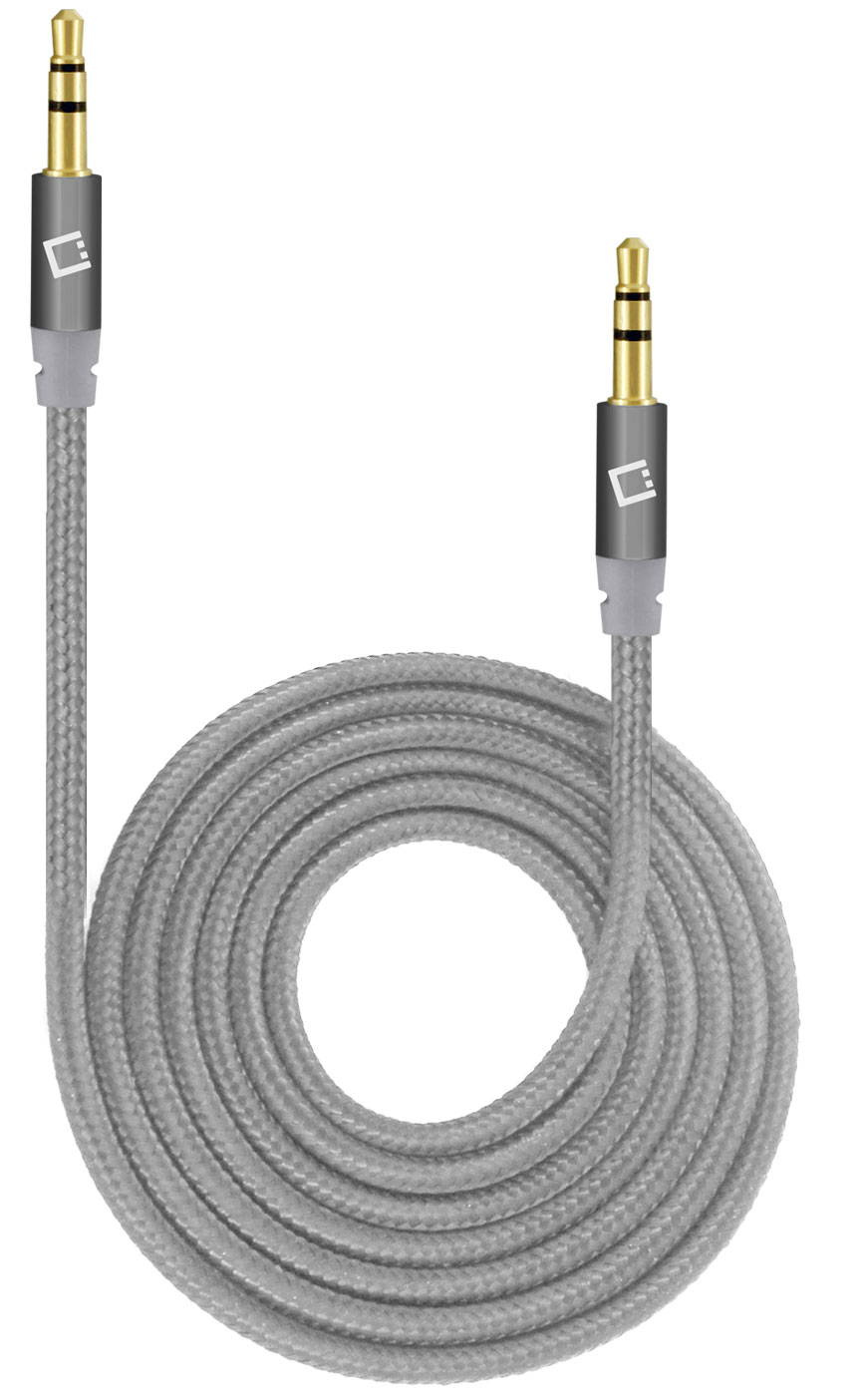 Apple iPad Pro 12.9in 3rd Type-C 3.5mm Splitter Dongle DAC Stereo Kit With Car Charger Audio And Power Cable