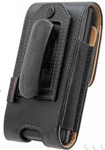 Nokia Lumia 820 Vert Leather Case Holster Rem Clip Black Car Charger