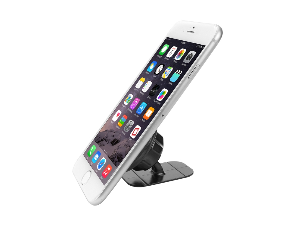 Samsung Galaxy S20 Plus Dashboard Desktop Magnetic Mount Black
